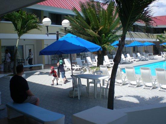 La Piedra Hotel Picture