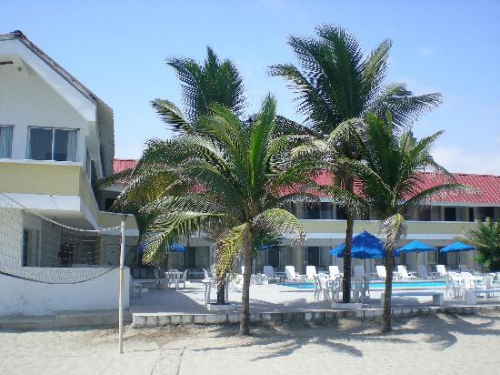 La Piedra Hotel: La Piedra Hotel