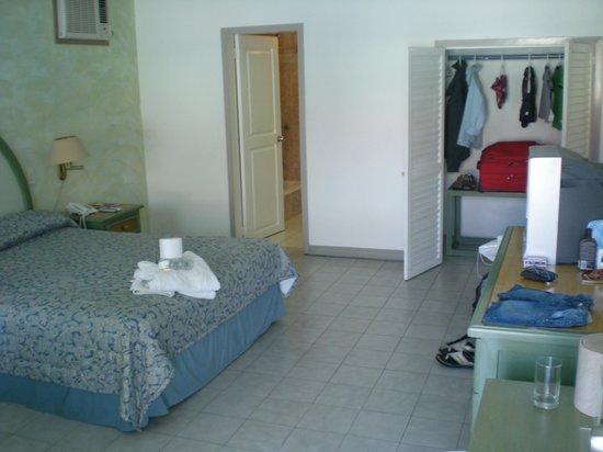 Bahia de Caraquez, Équateur : La Piedra Hotel