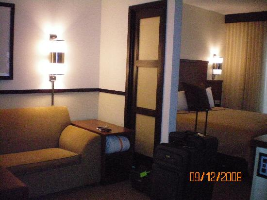 Hyatt Place Baltimore/BWI Airport照片