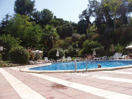 Gran Garbi Mar : piscine