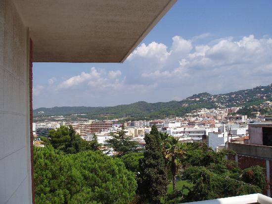 Gran Garbi Mar: vue de l'hotel 2