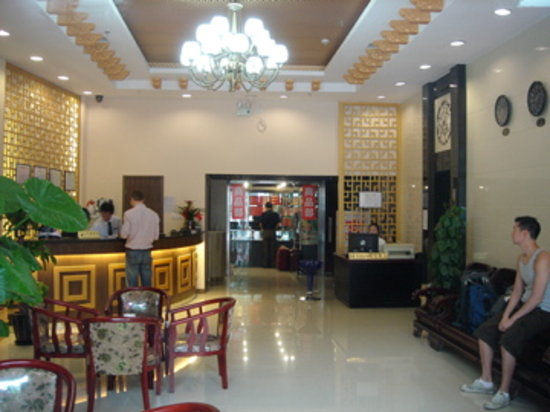 Photo of Oriental Hotel Beijing