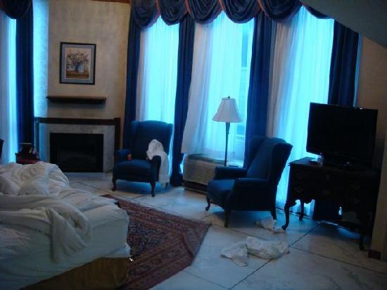 Clayton Plaza Hotel: Room