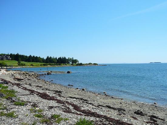 South Thomaston, ME : Seashore