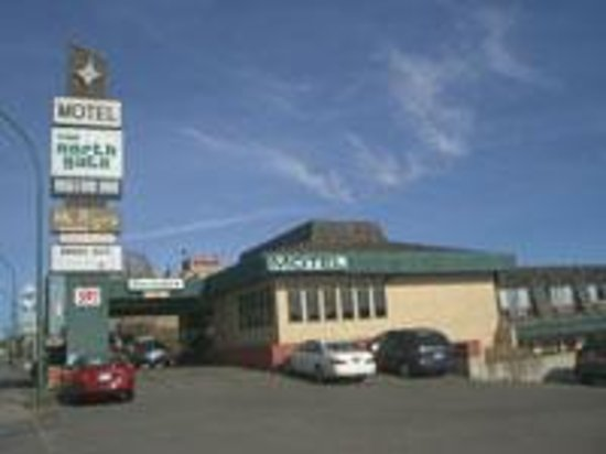 Mr Rizos Restaurant : Don't know about the motel, but the restaurant's great!