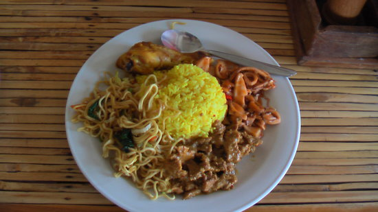 Warung Ocha's