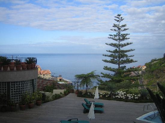 Hotel Do Campo: Vue à partir des chambres
