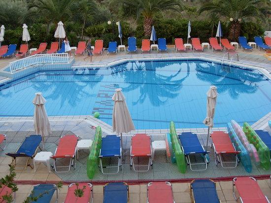 Photo of Maria Apartments Alykes