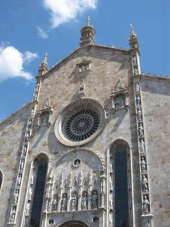 Como, Italien: Duomo