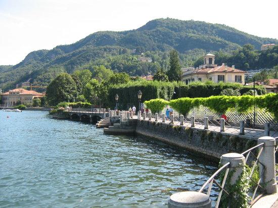 โคโม, อิตาลี: Lago di Como