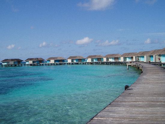 Cinnamon Dhonveli Maldives : Villa Suites