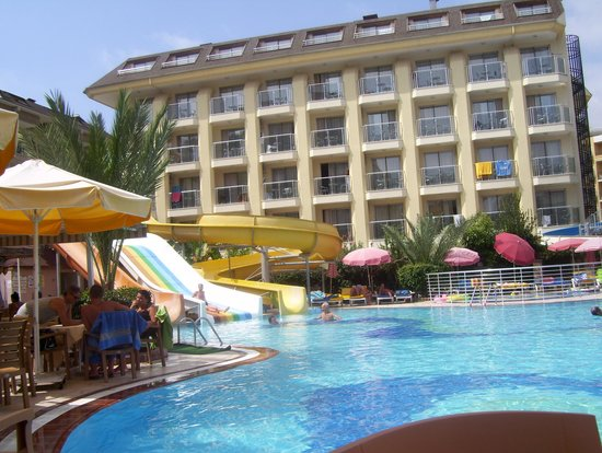 Photo of Kahya Hotel Alanya