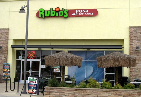 Fashion Valley Rubios S Top Notch Review Of Rubio S San