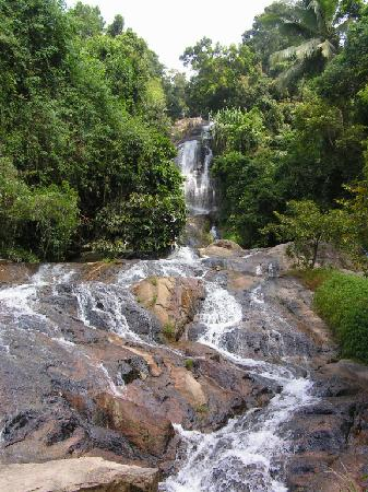 Ko Samui, Thailand: NaMuang