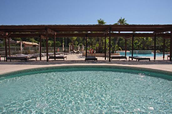 Protur Biomar Gran Hotel & Spa: Pool area