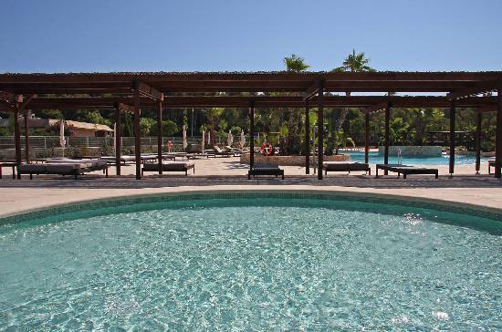 Protur Biomar Gran Hotel & Spa: Pool area