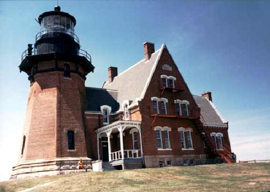 The Old Town Inn: Southeast Lighthouse