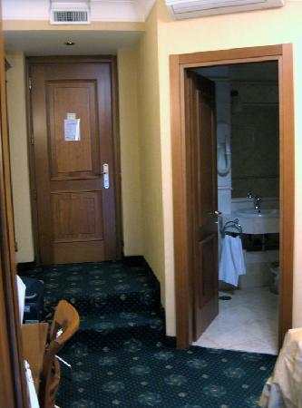 Hotel 2000 Roma: Habitación 21