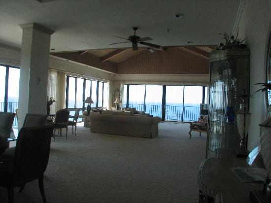 The Watercrest: Penthouse Interior - Spectacular