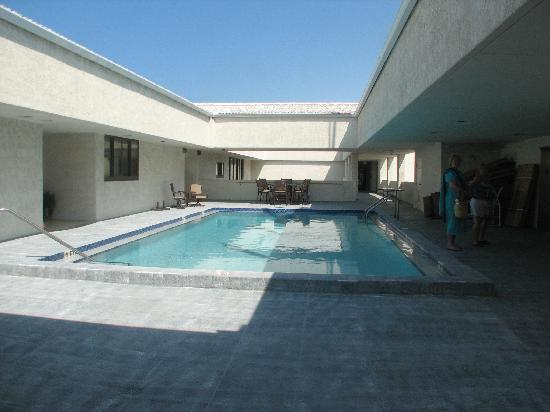 Watercrest Private Pool
