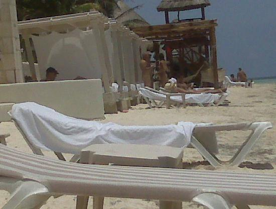 Desire Riviera Maya Resort : General view
