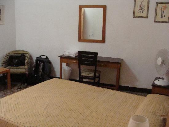 Hostal Campi: Double Room