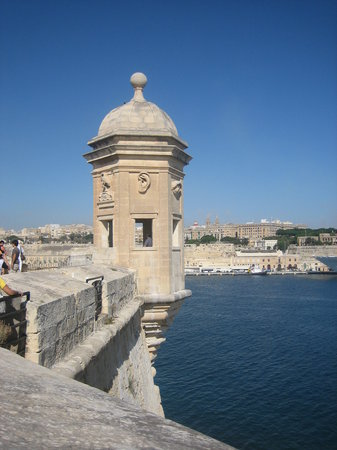 Мальта: la valleta