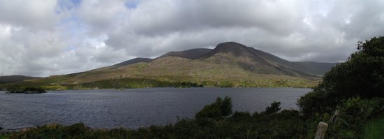 Waterville, Ireland: Lough Currane
