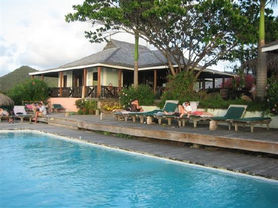 Cocobay Resort: Poolside #2
