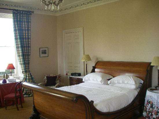 Ballochneck Country House: Sir Williams Bedroom