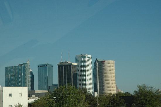 Тампа, Флорида: TAMPA FLORIDA