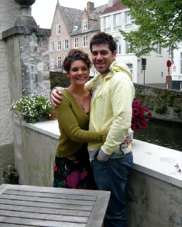 Cote Canal: The spot where I proposed