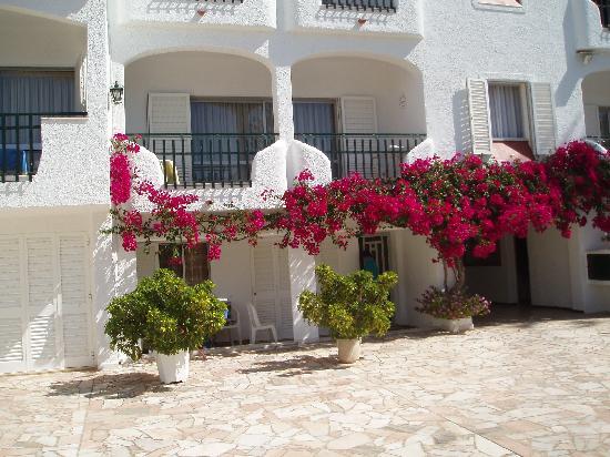 Casa Pedras Apartments: our appartment