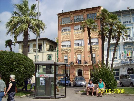 Photo of Hotel Liberty Viareggio