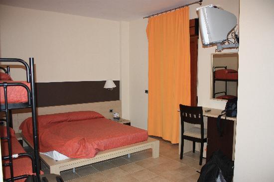 Hotel Riviera, Trappeto, double room