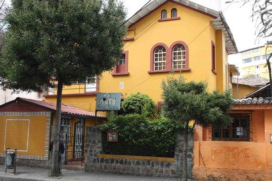Hostal Alcala : Hotel Alcala