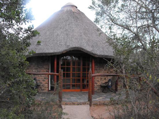 Afrika Unique: room in Schotia