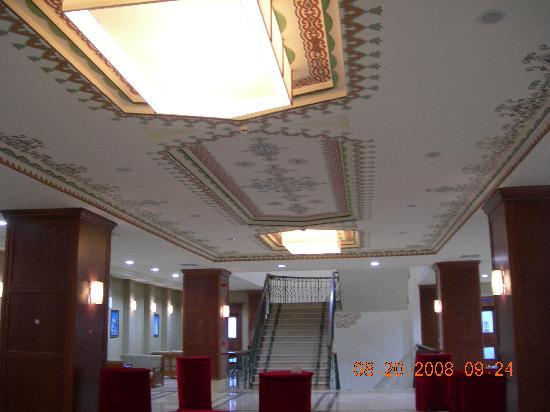 Kartepe, Turquia: Lobby areas