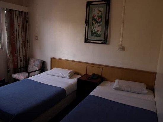 Photo of Ang's Hotel Kota Kinabalu