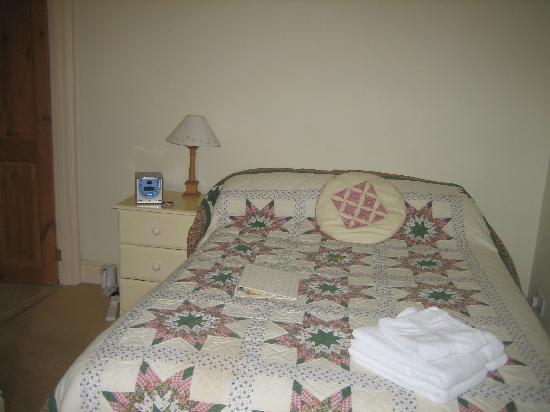 Ashley House: small bedroom