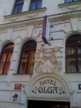 Olga : entrada 2