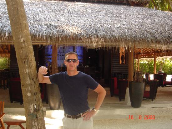 Baros Maldives: Another day in paradise