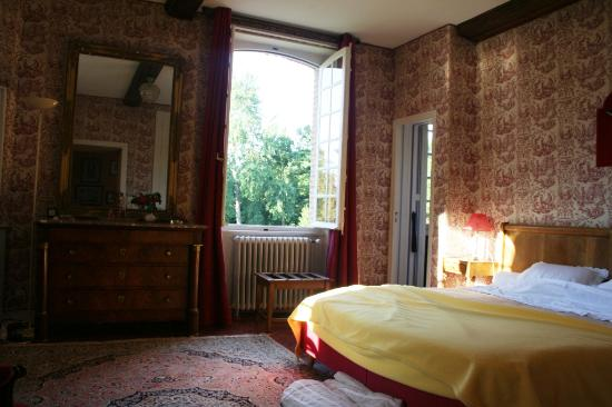 Photo of Chateau du Plessis Loiret Vitry-aux-Loges
