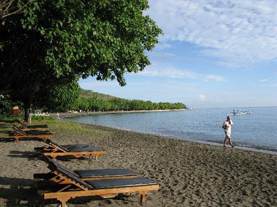 Bali Taman Beach Resort Spa