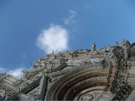 Siena Cathedral: SIena's Duomo