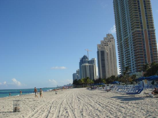 Trump International Beach Resort: Sunny Isles Beach