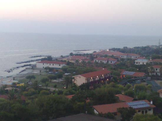 Hotel Villaggio Roller Club: rollerclub dall'alto