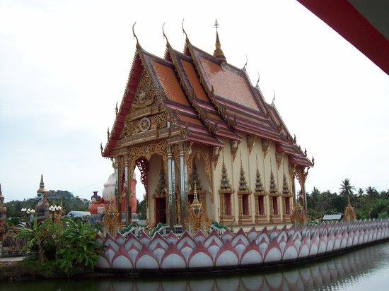 Самуй, Таиланд: Temple