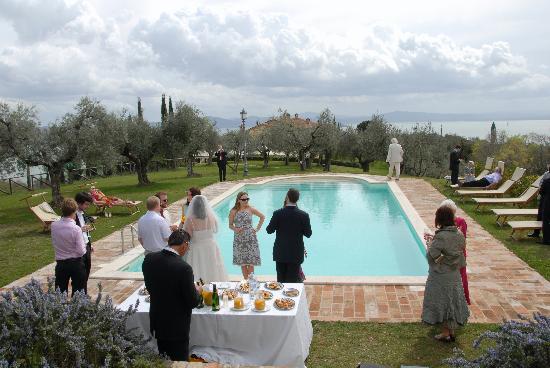 写真Villa San Crispolto枚